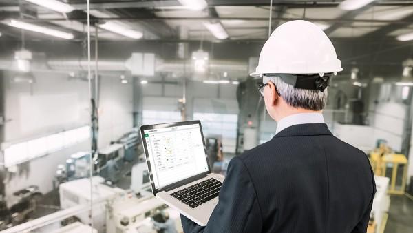 Beispiele für Qualitätssicherung mit Schaeffler Digital Solutions
